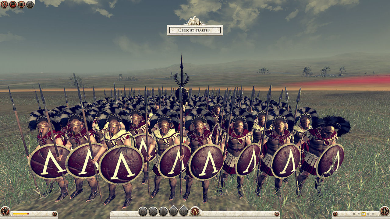 rome total war 2 how to play