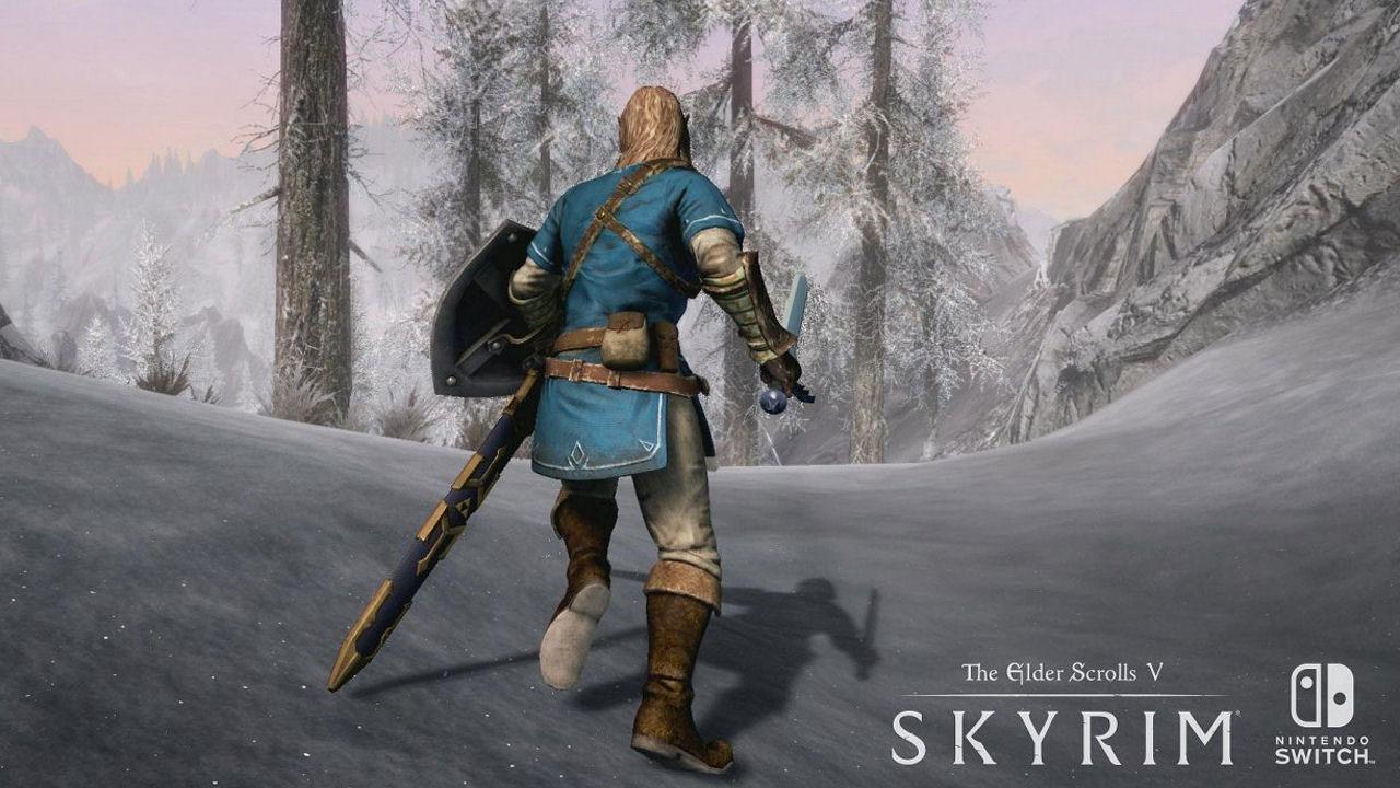 Skyrim Mods: Erste Mod-Videos zu The Elder Scrolls 5