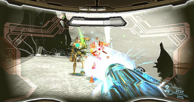 "Screenshot ""Metroid Prime 1-3 Trilogy"""