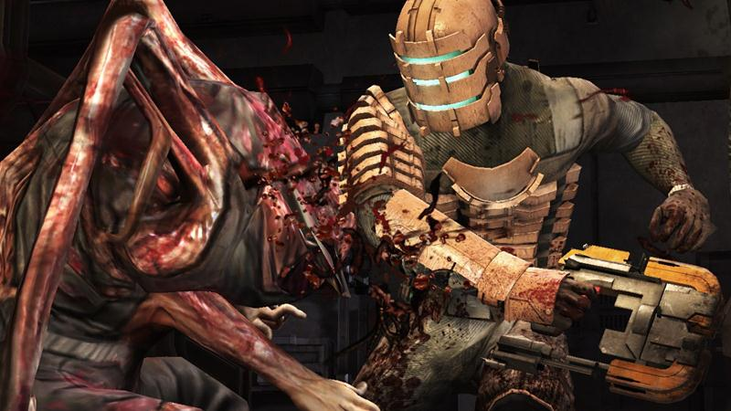 "Screenshot ""Dead Space -E-"""