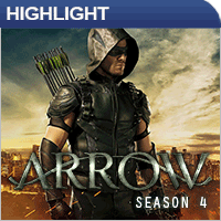 Arrow: Staffel 4