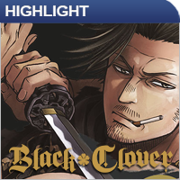 Anime: Black Clover Vol. 4