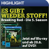 Film demnächst: Breaking Bad Season 5 Box