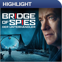 Film Highlight: Bridge of Spies
