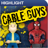 Cable Guys