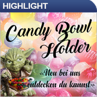 Candy Bowl Holders