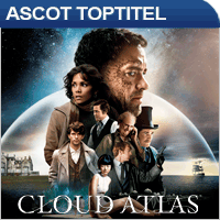 Ascot Elite Topfilm: Cloud Atlas
