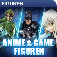 Game- und Film/-Animefiguren