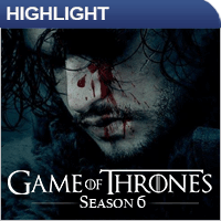 Game of Thrones: Staffel 6