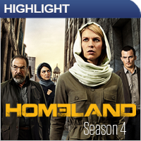 Serien Highlight: Homeland - Staffel 5