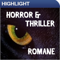 Horror & Thriller Romane