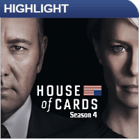 hous of cards staffel 4