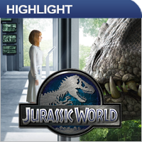 Film Highlight: Jurassic World