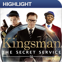 Film Highlight: Kingsman