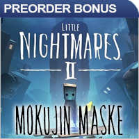 Little Nightmares 2 Preorder Bonus