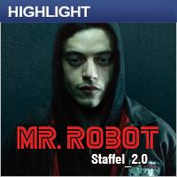 Mr Robot Staffel 2 Deutsch