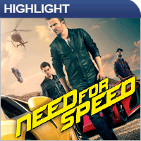 Film Highlight: Need for Speed