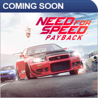 Need for Speed Payback @E3 2017