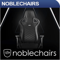 Gaming Chairs EPIC