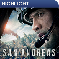 Film Highlight: San Andreas