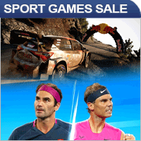 Sport Game Sale