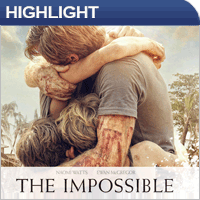 Film demnächst: The Impossible