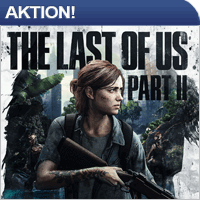 The Last of Us Part II Aktion