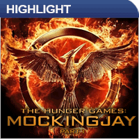 Film Highlight: Die Tribute von Panem - Mockingjay Teil 1