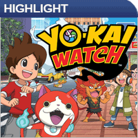 Anime: Yo-Kai Watch - Box 1