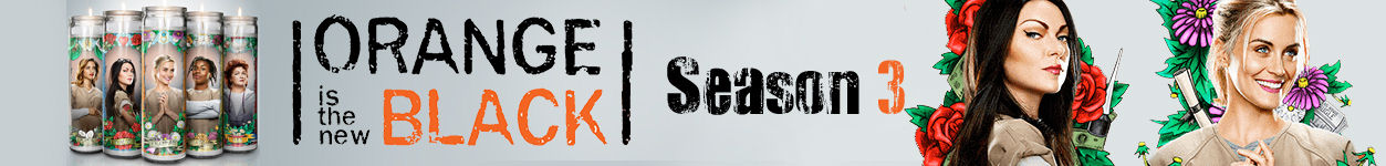 Serien Highlight: Orange Is the New Black - Staffel 3