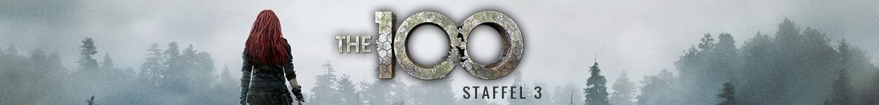 The 100: Staffel 3
