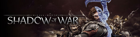 Middle-earth: Shadow of War @E3 2017