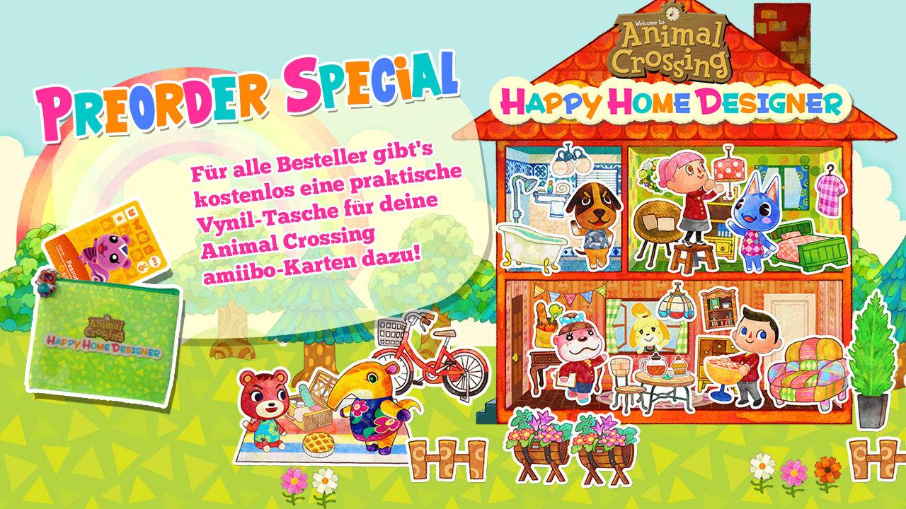 Animal Crossing Happy Home Designer Nintendo 3ds World Of Games