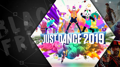 Black Friday Week - Just Dance 2019