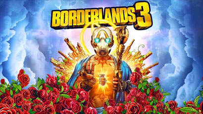 GamesCom 2019: Borderlands 3