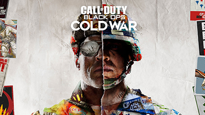 Call of Duty: Black Ops Cold War - gamescom 2020
