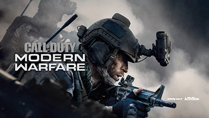 GamesCom 2019: Call of Duty - Modern Warfare