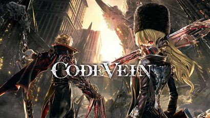 GamesCom 2019: Code Vein