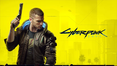GamesCom 2019 Highlight: Cyberpunk 2077