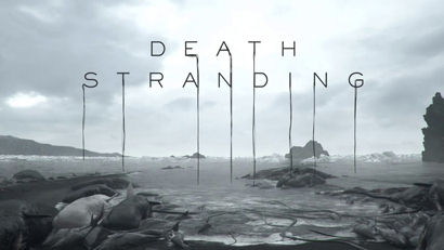 GamesCom 2019: Death Stranding
