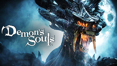 PS5 Preorder - Demon's Souls