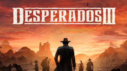 GamesCom 2019: Desperados 3