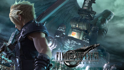 GamesCom 2019: Final Fantasy 7 Remake