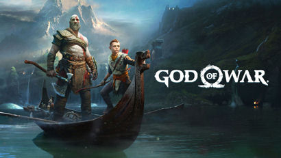 God of War (2018) @E3 2017