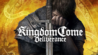 Kingdom Come: Deliverance @GC 2017