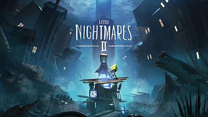 GamesCom 2019: Little Nightmares 2