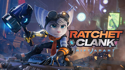 Ratchet & Clank: Rift Apart - gamescom 2020