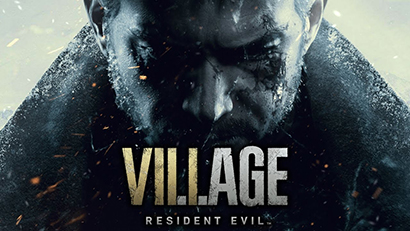 PS5 Preorder - Resident Evil 8: Village