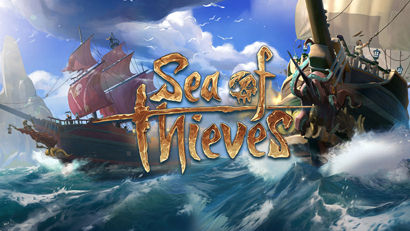 Sea of Thieves @E3 2017