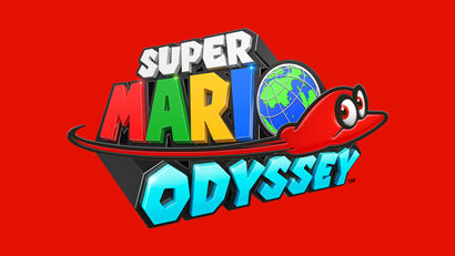 Super Mario Odyssey - Best of gamescom award